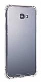 Roar Armor Gel Samsung Galaxy J4 Plus Şeffaf Ultra Koruma Kılıf