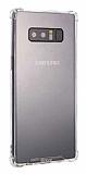 Roar Armor Gel Samsung Galaxy Note 8 Şeffaf Ultra Koruma Kılıf