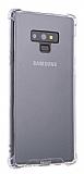Roar Armor Gel Samsung Galaxy Note 9 Şeffaf Ultra Koruma Kılıf