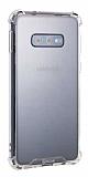Roar Armor Gel Samsung Galaxy S10e Şeffaf Ultra Koruma Kılıf