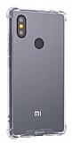 Roar Armor Gel Xiaomi Mi 8 SE Şeffaf Ultra Koruma Kılıf