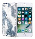 Roar Gel iPhone 6 / 6S Lacivert Silikon Kılıf