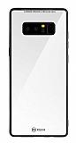 Roar Mira Glass Samsung Galaxy Note 8 Cam Kılıf