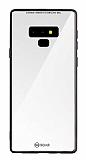 Roar Mira Glass Samsung Galaxy Note 9 Cam Kılıf