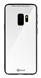 Roar Mira Glass Samsung Galaxy S9 Cam Kılıf
