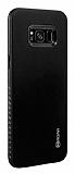 Roar Rico Hybrid Samsung Galaxy S8 Plus Ultra Koruma Siyah Kılıf