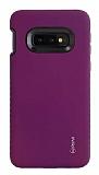 Roar Rico Samsung Galaxy S10e Ultra Koruma Mor Kılıf