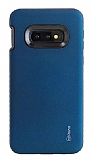 Roar Rico Samsung Galaxy S10e Ultra Koruma Lacivert Kılıf