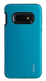 Roar Rico Samsung Galaxy S10e Ultra Koruma Mavi Kılıf