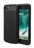 Romoss iPhone 7 / 8 2800 mAh Siyah Bataryalı Kılıf