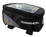 Roswheel Universal Bisiklet / Motorsiklet Çantası Large