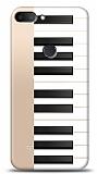 Alcatel 1s Piyano Kılıf