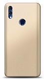 Alcatel 5V Gold Mat Silikon Kılıf