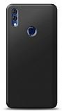 Alcatel 5V Siyah Mat Silikon Kılıf