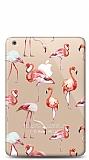 Apple iPad 2 Flamingo Resimli Kılıf