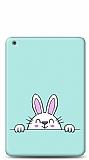 Apple iPad 2 Tavşan Resimli Kılıf