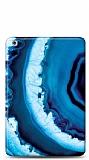 Apple iPad Air Blue Infinity Resimli Kılıf