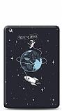Apple iPad Air Explore Resimli Kılıf