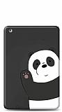 Apple iPad Air Hi Panda Kılıf