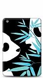 Apple iPad Air Panda Wildlife Resimli Kılıf