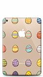 Apple iPad Air Yumurtalar Resimli Kılıf