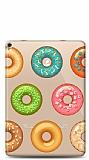 Apple iPad Pro 10.5 Donuts Resimli Kılıf