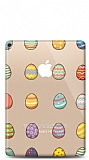 Apple iPad Pro 10.5 Yumurtalar Resimli Kılıf