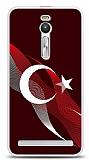 Asus ZenFone 2 ZE551ML Bayrak Çizgiler Kılıf
