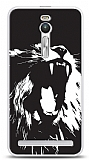 Asus ZenFone 2 ZE551ML Gray Lion Kılıf
