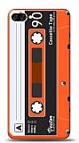 Asus Zenfone 4 Max ZC520KL Turuncu Kaset Kılıf