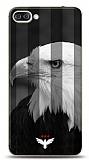 Asus Zenfone 4 Max ZC554KL 3 Yıldız Kartal Kılıf