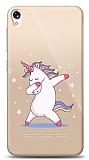 Asus Zenfone Live Dab Unicorn Kılıf