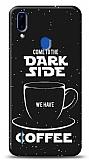 Casper Via G4 Dark Side Coffee Kılıf