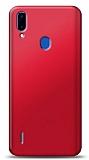Casper Via G4 Kırmızı Mat Silikon Kılıf