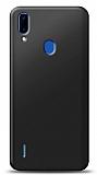 Casper Via G4 Siyah Mat Silikon Kılıf