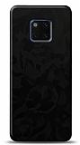 Dafoni Huawei Mate 20 Pro Siyah Kamuflaj Telefon Kaplama