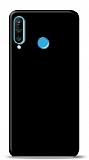 Dafoni Huawei P30 Lite Mat SiyahTelefon Kaplama