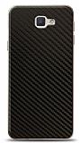 Dafoni Samsung Galaxy J5 Prime Karbon Görünümlü Telefon Kaplama