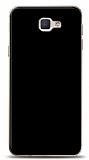 Dafoni Samsung Galaxy J5 Prime Mat SiyahTelefon Kaplama