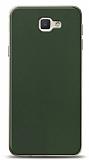 Dafoni Samsung Galaxy J5 Prime Mat Yeşil Telefon Kaplama