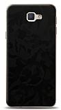Dafoni Samsung Galaxy J5 Prime Siyah Kamuflaj Telefon Kaplama