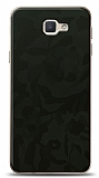 Dafoni Samsung Galaxy J5 Prime Yeşil Kamuflaj Telefon Kaplama
