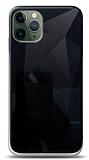 Eiroo Prizma iPhone 11 Pro Siyah Rubber Kılıf