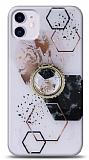 Eiroo Starry iPhone 11 Mosaic Silikon Kılıf