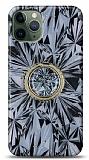 Eiroo Starry iPhone 11 Pro Fancy Silikon Kılıf
