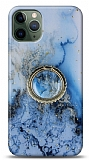 Eiroo Starry iPhone 11 Pro Max Ocean Silikon Kılıf