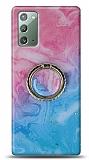Eiroo Starry Samsung Galaxy Note 20 Dream Silikon Kılıf
