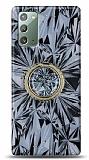 Eiroo Starry Samsung Galaxy Note 20 Fancy Silikon Kılıf