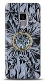 Eiroo Starry Samsung Galaxy S9 Fancy Silikon Kılıf