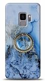 Eiroo Starry Samsung Galaxy S9 Ocean Silikon Kılıf